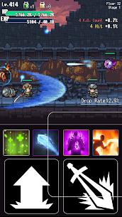 Hack & Slash Hero – Pixel Action RPG – Hack & Cheats Online 3