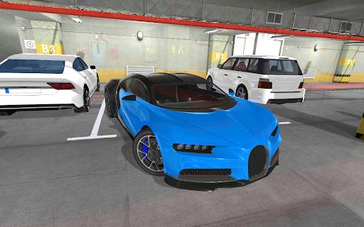 Real Car Parking  screenshots 9
