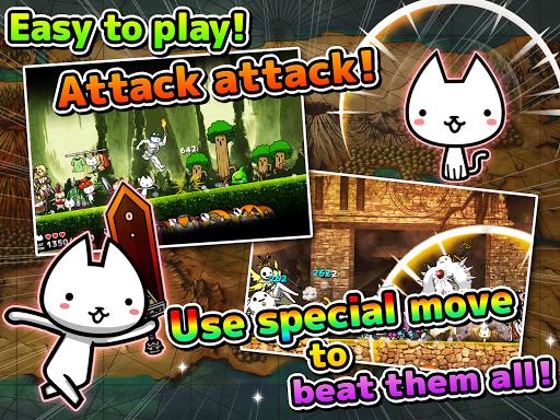 Cats the Commander 4.11.0 screenshots 8
