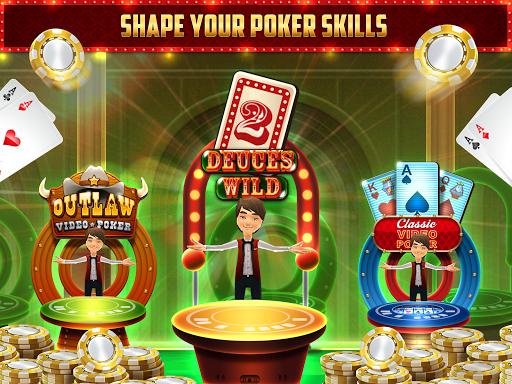GSN Grand Casino: Free Slots, Bingo & Card Games  screenshots 19