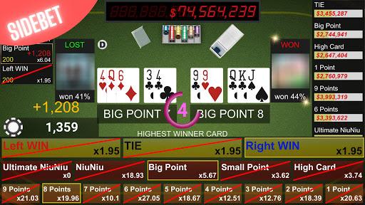 Niu-Niu Poker  screenshots 3