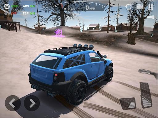 Ultimate Offroad Simulator 1.2.1 Screenshots 9
