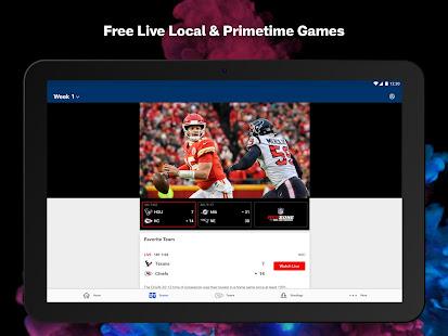 NFL 56.0.0 Screenshots 11
