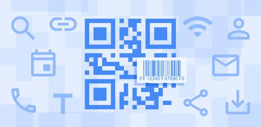 QR & Barcode Scanner .APK Preview 0