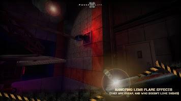 Power / Lift VR