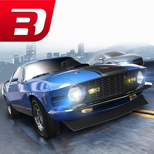 Drag Racing: Streets 3.1.3