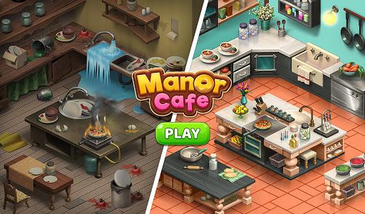 Manor Cafe 1.101.14 screenshots 24