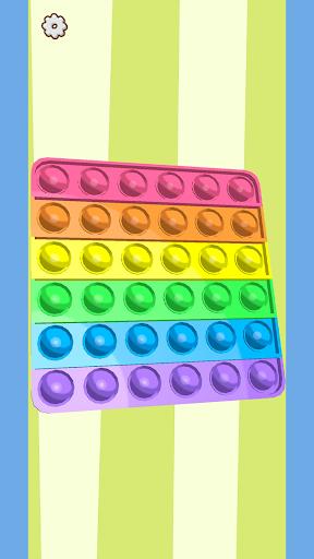 Fidget Trading Master 3D - Pop it Relaxing Games  screenshots 14