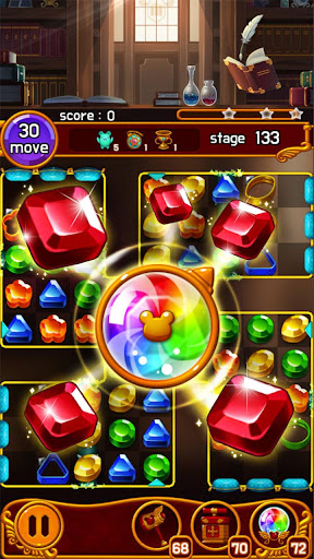 Jewel Magic Castle screenshots 1