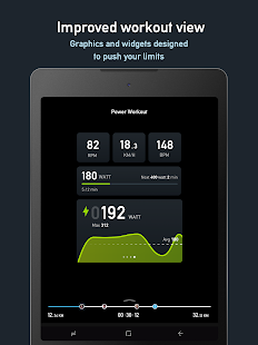Tacx Training 4.19.2 Screenshots 9