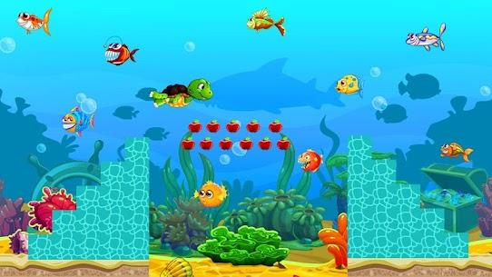 Turtle adventure world 1.0 (MOD, Unlimited Money) 3