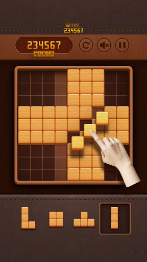 wood99 Sudoku 8.0 screenshots 4