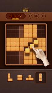 wood99 Sudoku 4