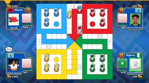 Ludo Kingu2122 - Parchisi Dice Board Game 5.8.0.174 screenshots 7