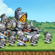 تحميل لعبة kingdom wars مهكرة 2022