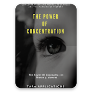 The Power Of Concentration  eBook