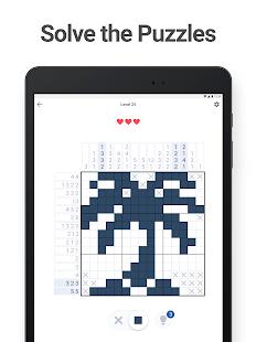 Nonogram.com - Picture cross number puzzle