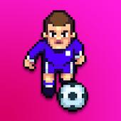 icono Tiki Taka Soccer