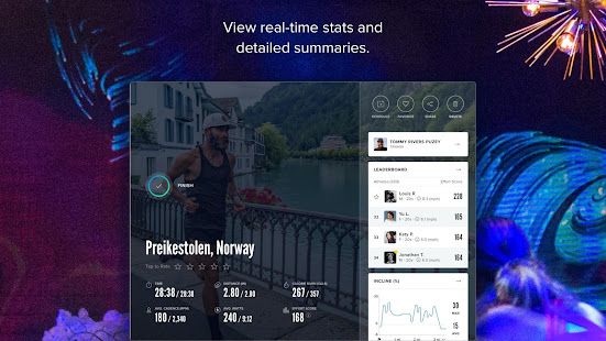iFIT: At Home Fitness Coach. Workout Tracker. HIIT 2.6.64 Screenshots 14