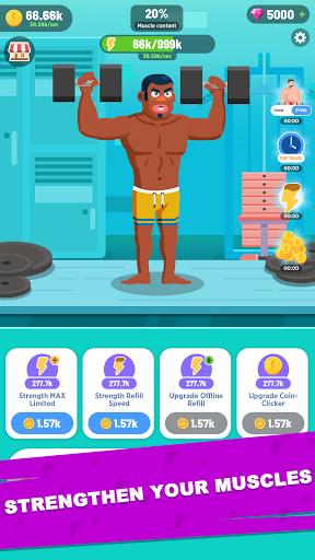 Calorie Killer-Keep Fit!  screenshots 3