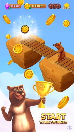 Animal Kingdom: Treasure Raid!  screenshots 1