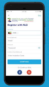 NLG Insurance Apk Download 4