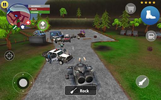 Royal Battletown screenshots 6