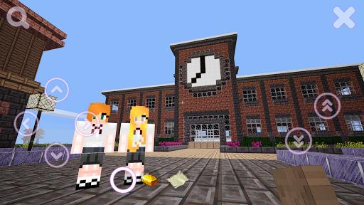 Schoolgirls Craft  screenshots 2