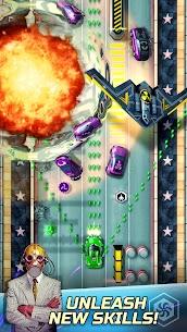 Chaos Road: Combat Racing 3