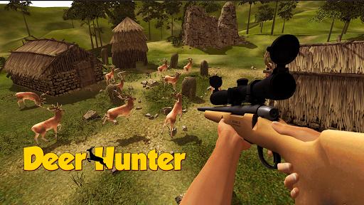 Deer Hunting 2020 1.2 screenshots 9