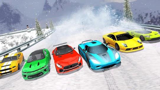 Hill  Top Car Racing – Mod Apk [Newest Version] 2