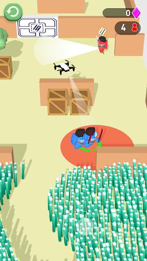 Imposter Attack: Warrior Revenge apkpoly screenshots 4