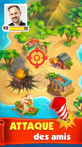 Télécharger Gratuit Spin Voyage - Lancez la roue pour des pièces ! mod apk screenshots 4