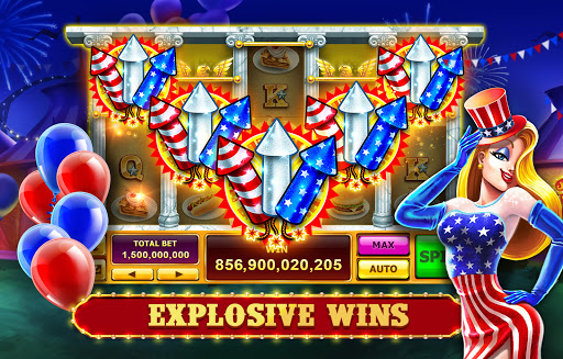 Caesars Casino: Free Slots Machines apkpoly screenshots 12