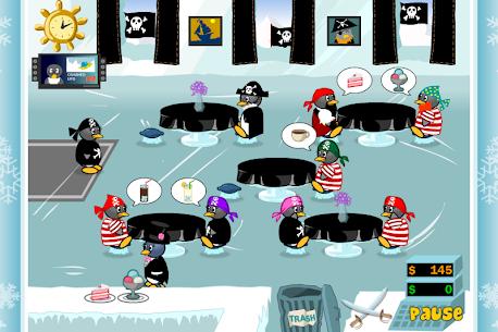 Penguin Diner 2 Mod Apk 1.1.12 (Unlimited Money) 5