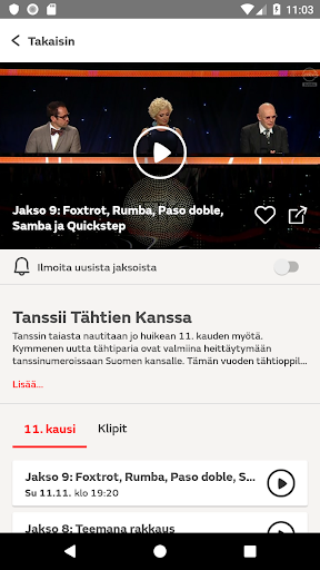 mtv Suomi android2mod screenshots 2