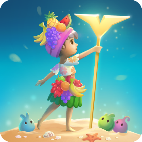 Light a Way : Tap Tap Fairytale 2.25.0