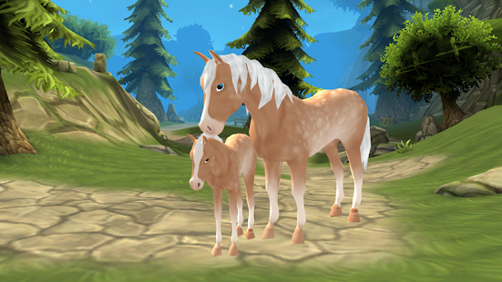 Horse Paradise - My Dream Ranch 2.02 Screenshots 12
