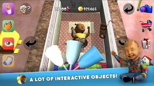 i Live - You play he lives 2.12.7 Screenshots 12
