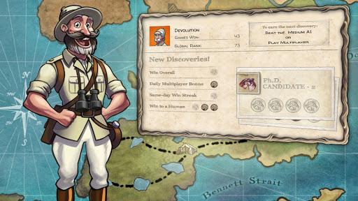 Evolution Board Game  Screenshots 20