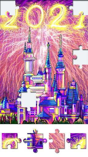 Jigsaw Art: Free Jigsaw Puzzles Games for Fun modavailable screenshots 16