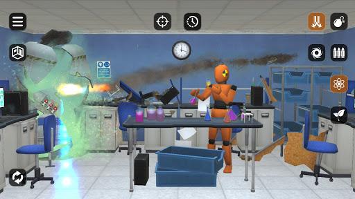 Room Smash 1.1.0 screenshots 7
