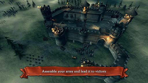 Hex Commander: Fantasy Heroes 4.7 screenshots 2
