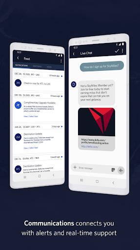 Fly Delta 5.4.1 screenshots 8