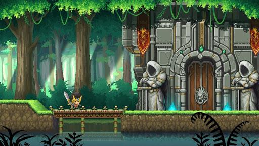 Qualification as Rogue (offline game)  screenshots 3
