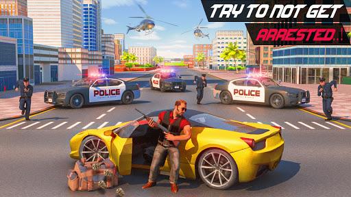 Real Gangster Grand City - Crime Simulator Game 1.2 screenshots 1