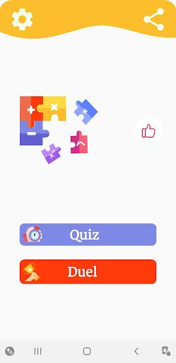 Math Games - Math Quiz  Pc-softi 17