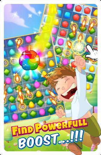 Puzzle Blast: Crazy Candy Pop 2020  screenshots 2