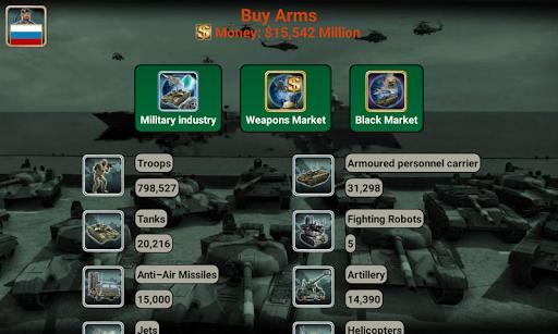 Asia Empire 2027 screenshots 3