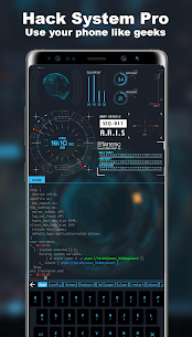 Hack System Pro – Aris Launchers For Android 1